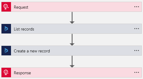 Using only the first record of a result set in Logic Apps