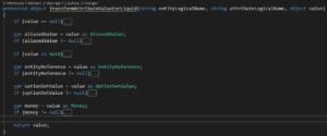 CRM Portals - TransformAttributeValueForLiquid