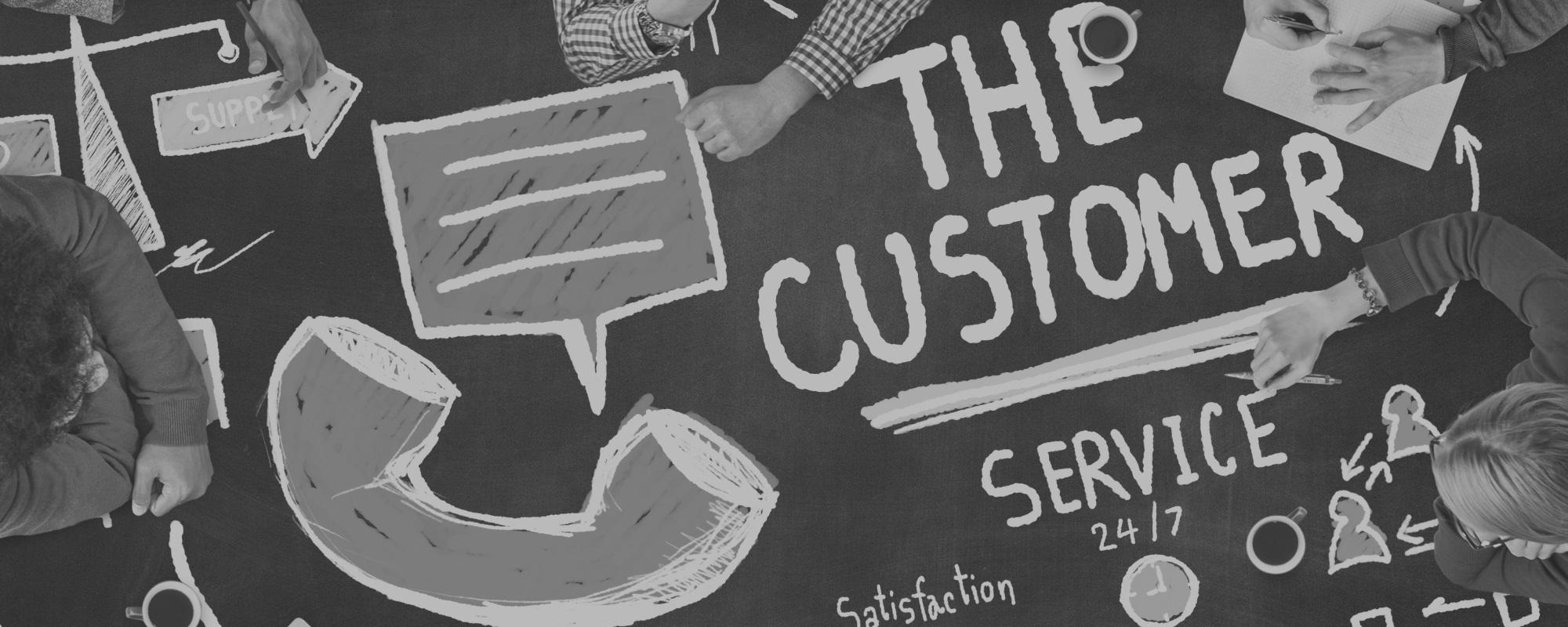 Delivering customer success